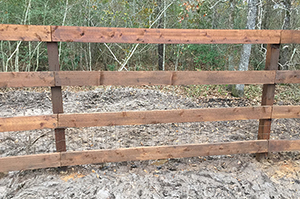 Fence Repair College Station Tx Home